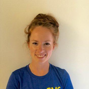image of assistant head coach Sara McGowan
