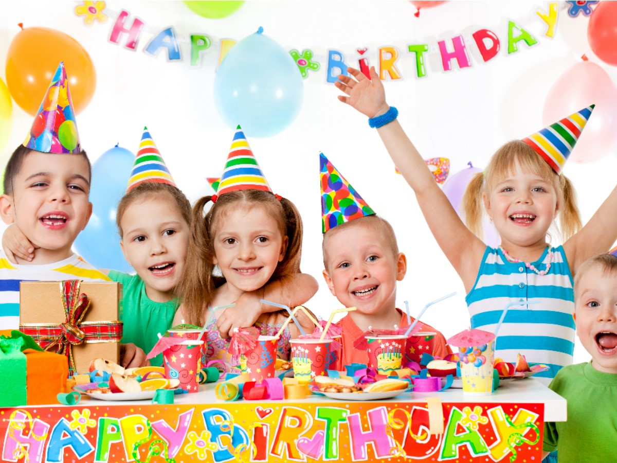 birthday pary image